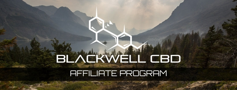 Become a Blackwell Affiliate!
