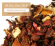 Tea • (CRANBERRY ORANGE) Loose Leaf