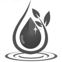 Wooden Comb with Jade Bloom Logo